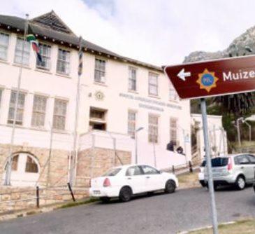 muizenberg-police-station