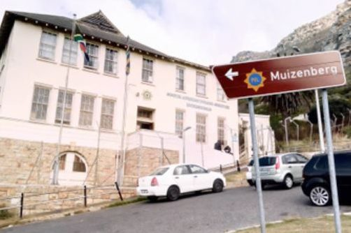 muizenberg-police-station