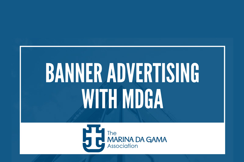 Advertise your business through the MDGA