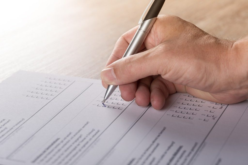 Elections: apply for your special vote now